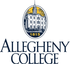Allegheny College--Nancy Sheridan ACA Continuing Education Scholarship